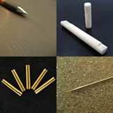 High Precision Pins / Shafts