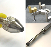 Diamond Products (PCD products)